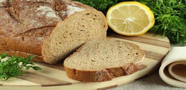 Když je chléb domácí, zvyšuje to hodnotu pokrmu.