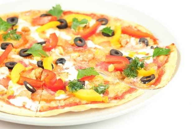 Objednat si pizzu v zemi jejího původu? Žádný problém, zvládáte-li základy italštiny!