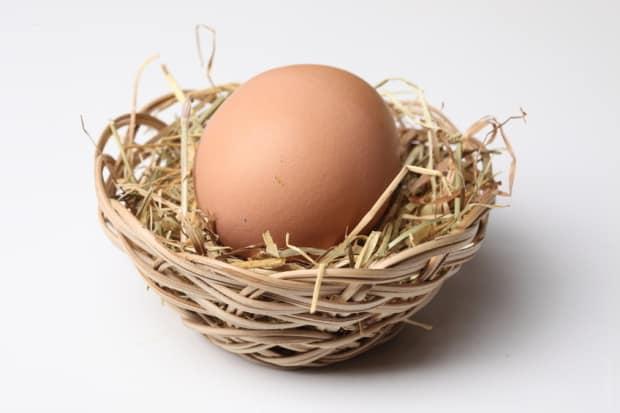 Slepičí vejce jsou stále oblíbenější.