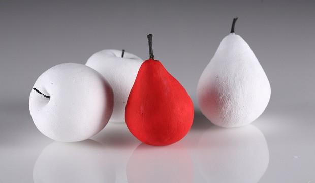 Bez jablek se žít dá...