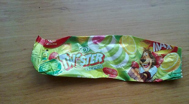 Twistr