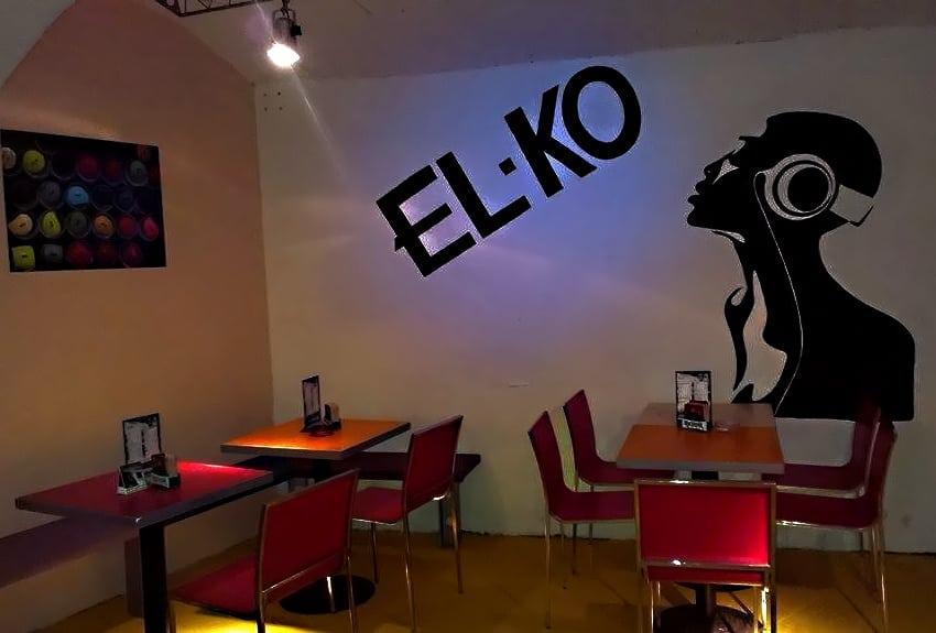 EL.KO bar.