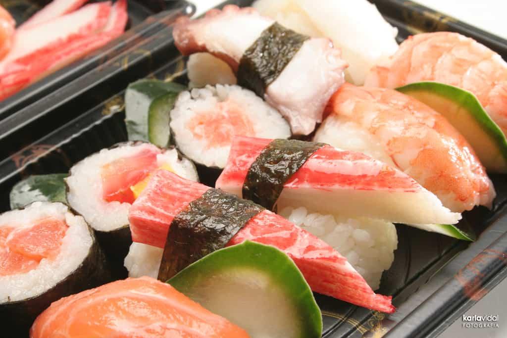 Sushi, origami, co dalšího víte o Japonsku?