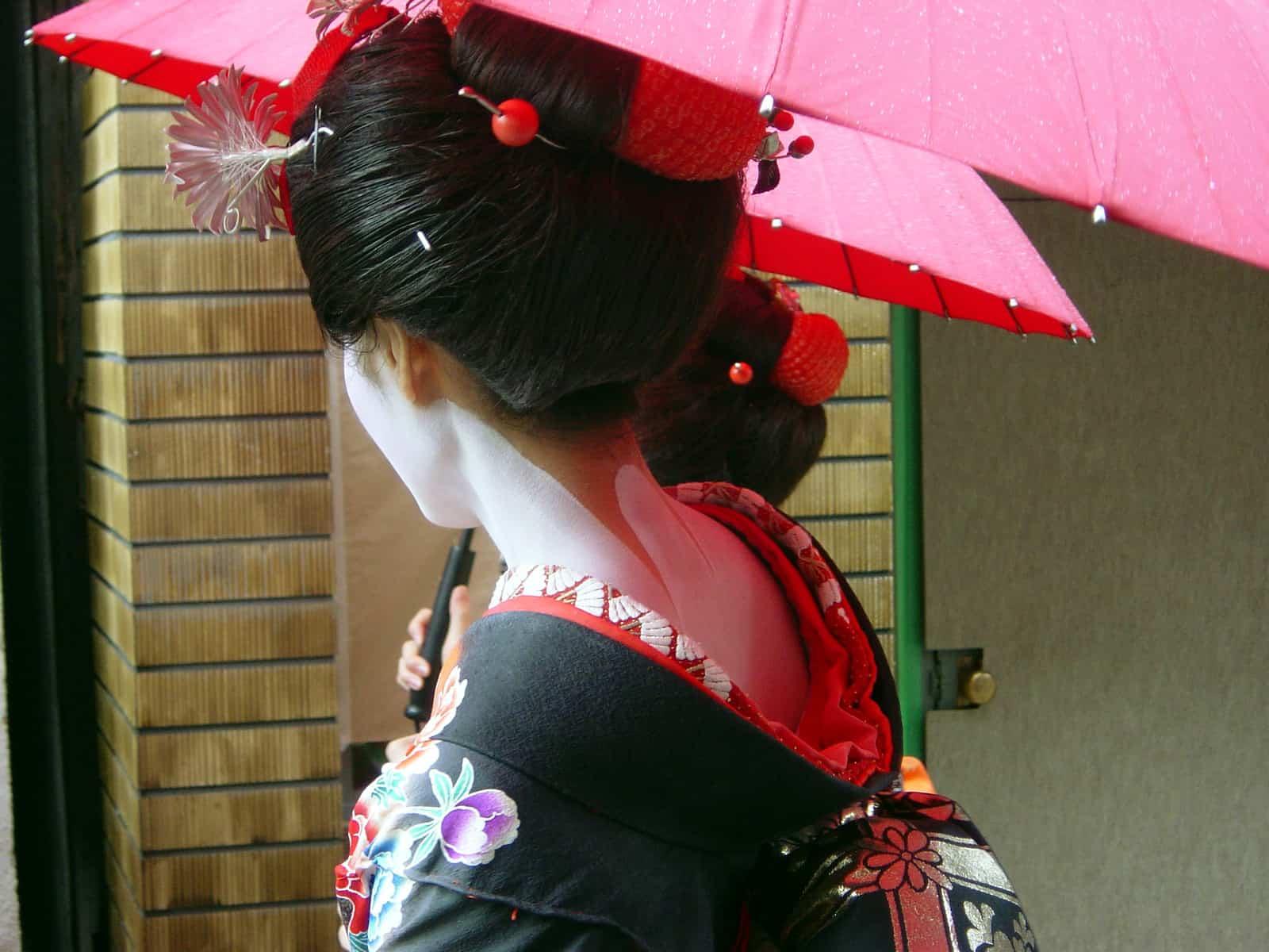Budoucnost mladých Japonců je naplánována na roky dopředu!