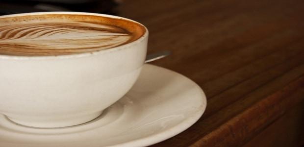 Máte rádi kávu? Pak vás její vůně nenechá chladným...