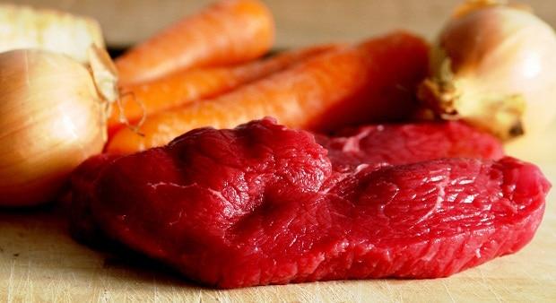 Naložíte-li maso den předem, bude mnohem chutnější.