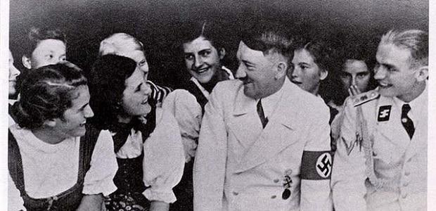 Jakému pohlaví dával Hitler ve skutečnosti přednost?