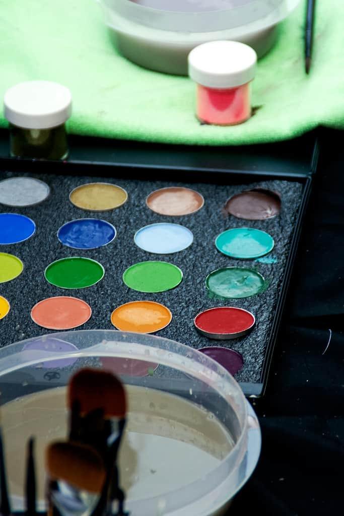 Barvičky.