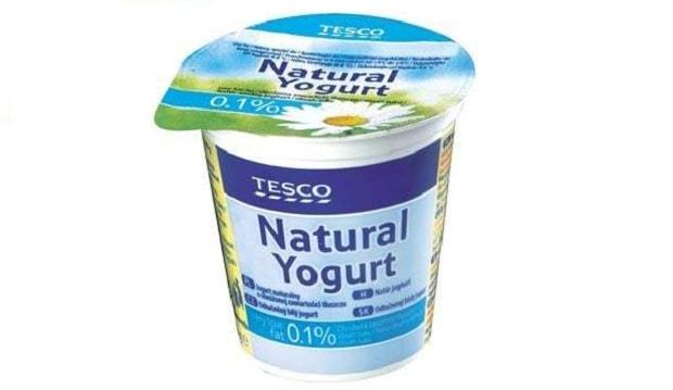 Jogurt z Alberta. Je to jogurt?