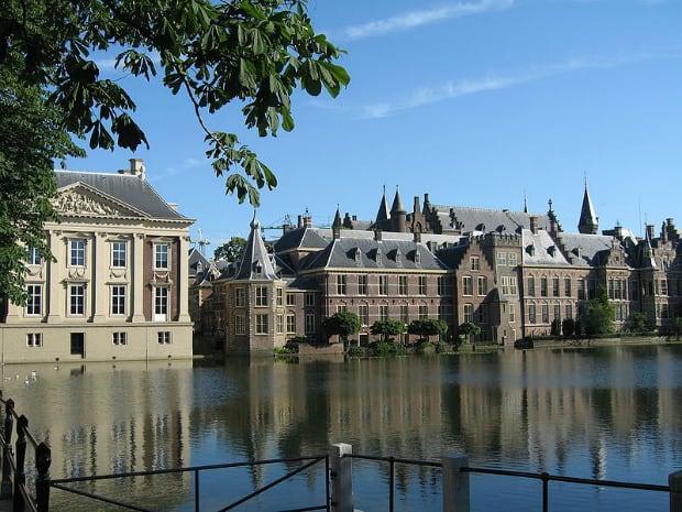 Haag.