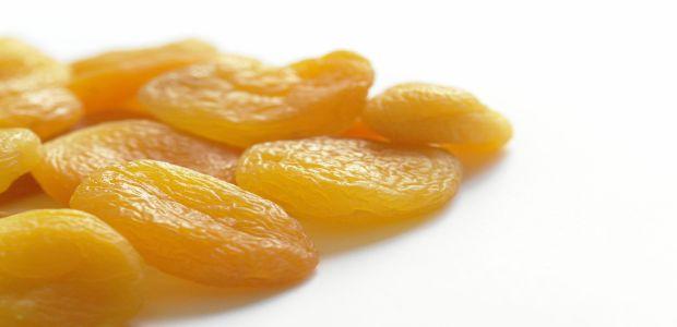 Sušené ovoce jako zdravé mlsání, ale pozor na cukr!