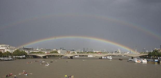 Londýn se svojí multikulturností patří k oblíbeným místům.