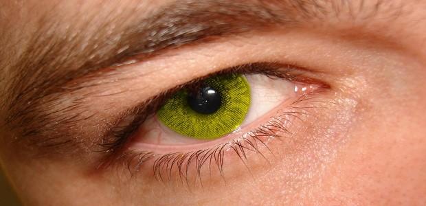 Oči jsou cestou do nitra člověka.
