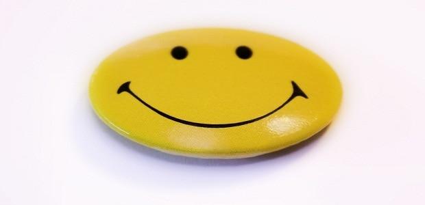 Najděte si důvody, proč se usmívat...