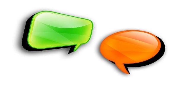 Mluvte, mluvte, mluvte!