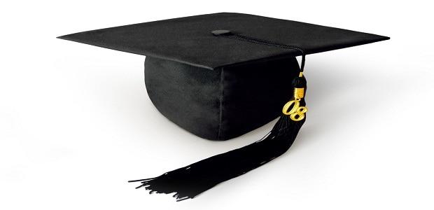 Čím výše dojdete jako student, tím lépe se vám bude hledat práce.