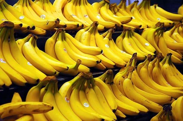 Jsou sladké a zároveň zdravé, ideální kombinace a body navíc pro banány.