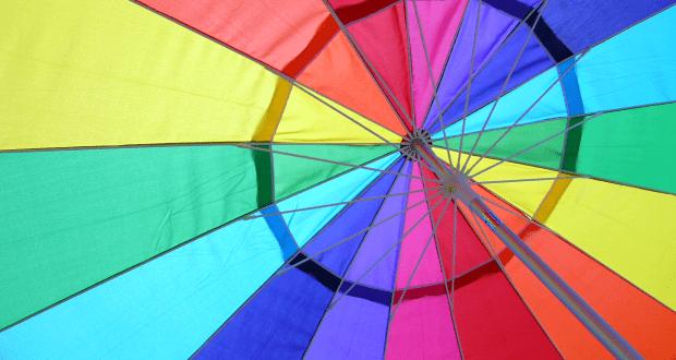 Kdybychom barevně neviděli, byl by náš vnitřní svět mnohem chudší.