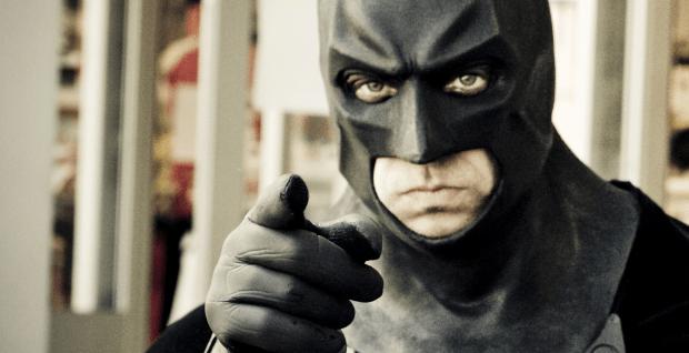 Batman, či Spider-Man? I to personalisty zajímá.