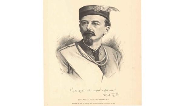 Miroslav Tyrš – zakladatel Sokola.