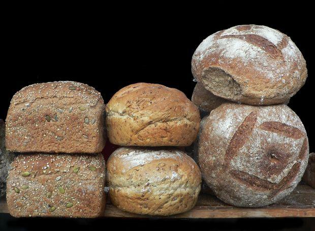 Upečte si chléb s blogem Kitchenette.