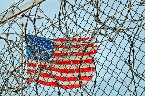 Děsivá věznice.