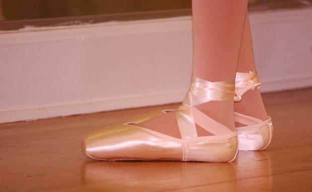 Zkuste třeba nějaké baletní představení!