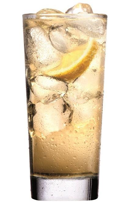 Ochutnejte Jackův drink Honey & Ginger.