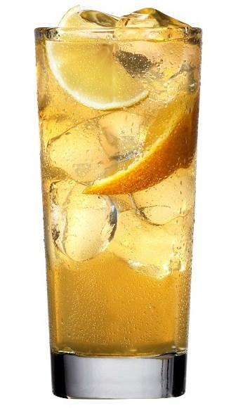 Ice Tea nemusíte pít jen samotné.