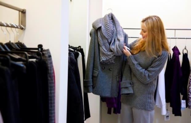 Nakupování je vášeň italskách žen..