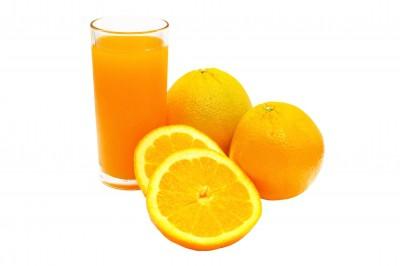 Čerstvá šťáva z ovoce.