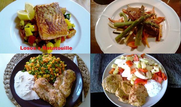 Nápady na zdravé a chutné vaření.