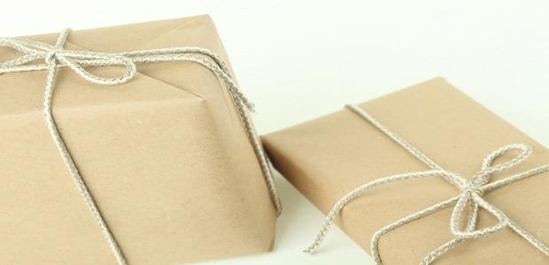 Kurýr má i jiné balíčky - nejen ten váš!