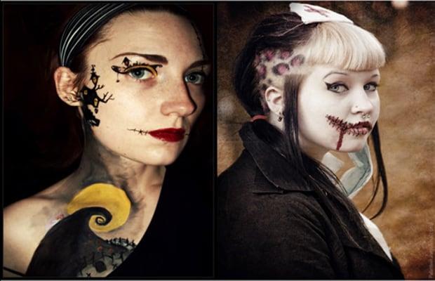 Čarodějnice nebo mrtvá sestřička.