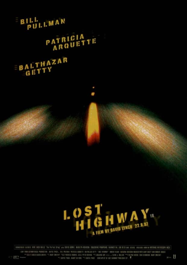 Lost Highway.