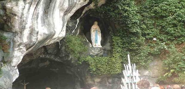 Jeskyně, kterou navštěvuje mnoho turistů!