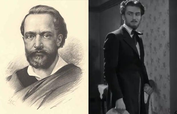 Mácha podle Jana Vilímka a filmový Mácha.