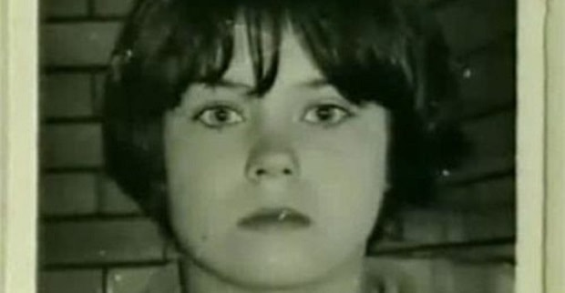 Mary Bell.