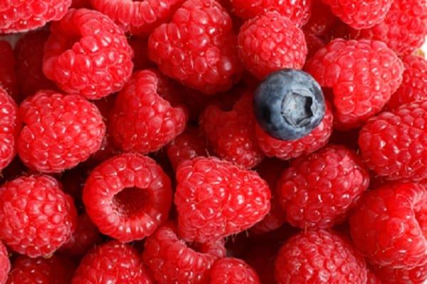 Vitamíny nalezneme hlavně v ovoci a zelenině.