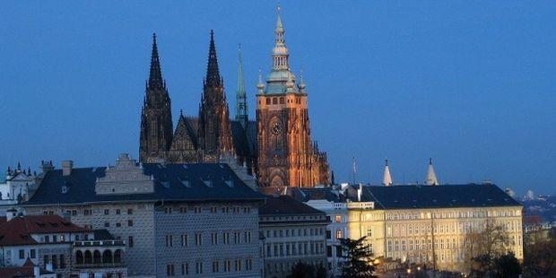 Praha je zcela oprávněně hlavním městem České republiky.