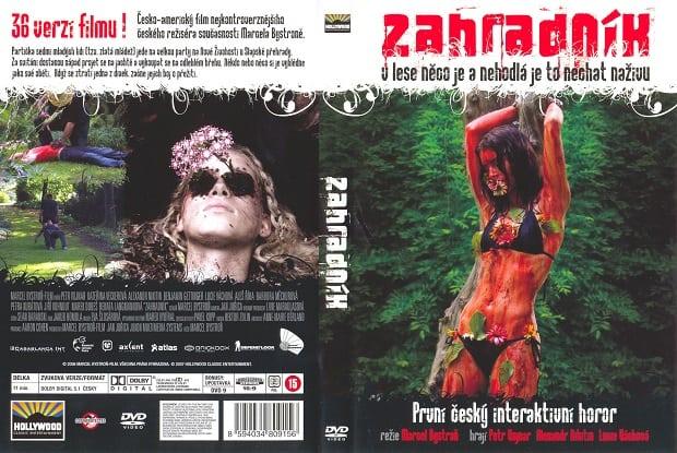 První český interaktivní horor.