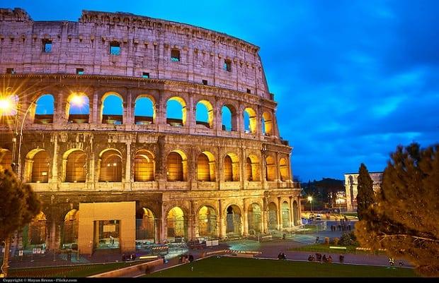 Řím má toho hodně co nabídnout i mimo své nejznámější památky.