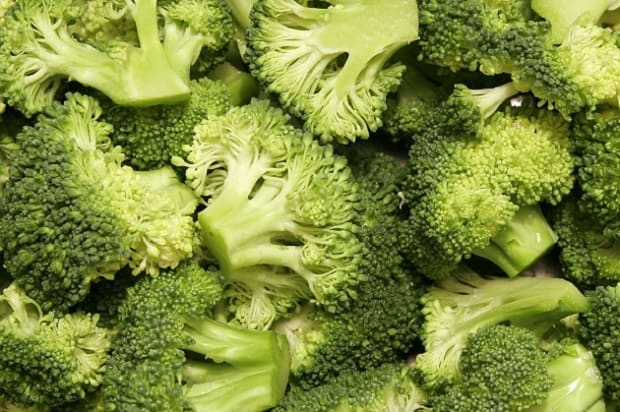 I plody brokolice jsou ve skutečnosti květy, jen jejich květenství je trochu jiné než u macešek či lichořeřišnic.