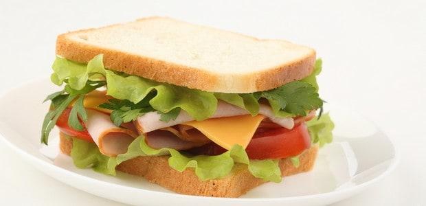 Proč se sendvič nazvývá sendvičem?