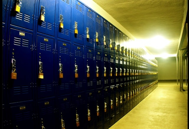 Škola je místem různorodého dění.