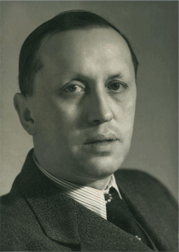 Karel Čapek, Staša Fleischmannová, Olga Housková.