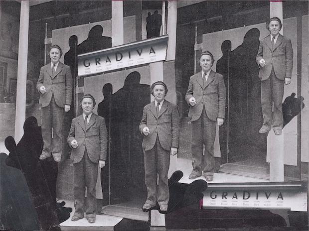 André Breton, Staša Fleischmannová.