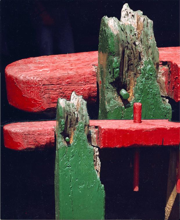 V loděnici, Staša Fleischmannová.