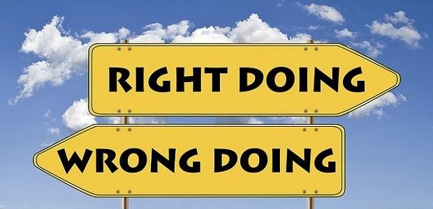 Stačí jen vybrat správnou cestu.