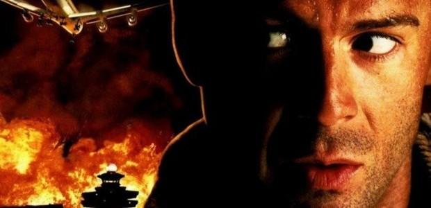 Bruce Willis aka John McClane.